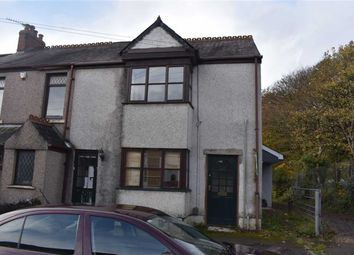 Thumbnail 1 bed end terrace house for sale in Trewyddfa Terrace, Swansea