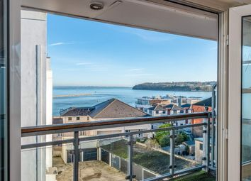 Thumbnail 3 bed flat for sale in Yvery Court, Castle Road, Cowes