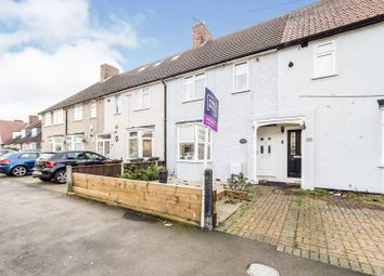 Thumbnail 2 bed terraced house for sale in Valence Wood Road, Dagenham