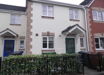Thumbnail 2 bed property to rent in Foxglove Close, Lichfield