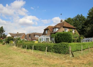 Thumbnail 3 bed detached house for sale in Green Lane, Ellisfield, Hampshire