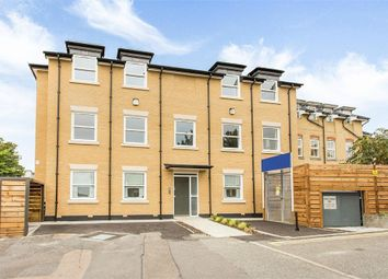 Thumbnail 1 bed flat for sale in Halftone Court, 25A Tapster Street, Barnet, Hertfordshire