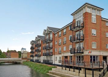 Thumbnail 2 bed flat to rent in 37 Dorey House, High Street, Brentford