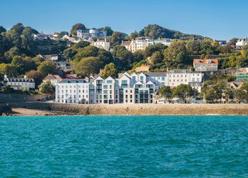 Thumbnail 3 bedroom flat for sale in South Esplanade, St. Peter Port, Guernsey