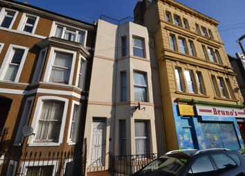 Thumbnail 5 bed property for sale in South Terrace, Hastings