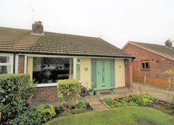 Thumbnail 2 bed semi-detached bungalow for sale in Bettison Avenue, Leigh