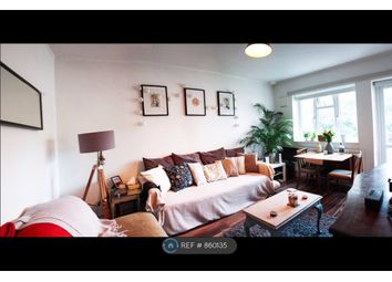 Thumbnail 1 bed flat to rent in Ivanhoe House, London