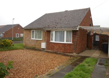 Thumbnail 2 bedroom bungalow to rent in Park Crescent, Little Paxton