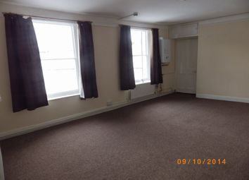 Thumbnail 2 bed flat to rent in The Square, Barnstaple