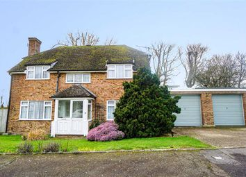 4 bed detached house for sale in The Dene, Hastings, East Sussex TN35
