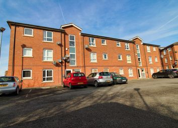 Thumbnail 2 bed flat for sale in Hendon Rise, Nottingham