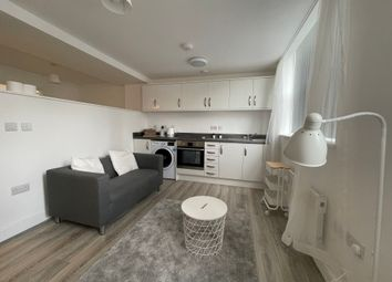 Thumbnail 1 bed flat to rent in Westgate, Rotherham, Rotherham