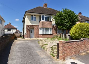 3 bed semi-detached house for sale in Coronation Avenue, Yeovil BA21