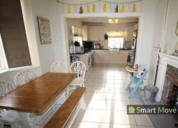 Thumbnail 3 bed property to rent in Granville Street, Peterborough, Cambridgeshire.