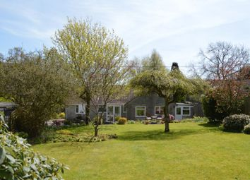 Thumbnail Detached bungalow for sale in Coombe Street, Pen Selwood, Wincanton