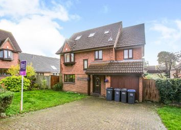 Cottongrass Close, Croydon CR0. 6 bed detached house for sale