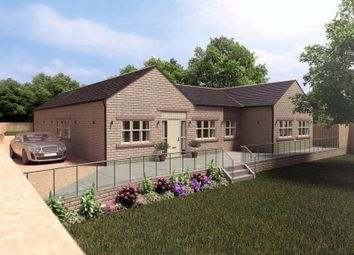 Thumbnail 5 bed bungalow for sale in The Brocket, Barley Court, Staveley