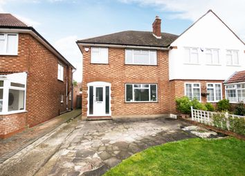 3 bed semi-detached house for sale in Rayners Lane, Pinner HA5