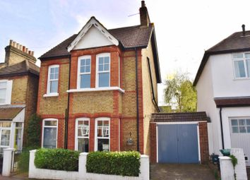 Thumbnail 4 bed detached house for sale in Sunnyside Road, Teddington