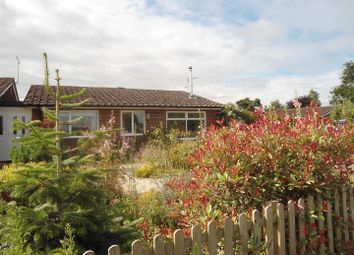 Thumbnail 3 bed semi-detached bungalow for sale in Orchard Place, Wickham Market, Woodbridge