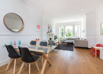 Thumbnail 3 bedroom property for sale in Greencroft Gardens, South Hampstead, London
