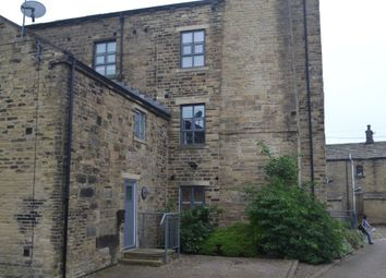 Thumbnail Studio for sale in Highgate Mill, Highgate Mill Fold, Clayton Heights, Bradford