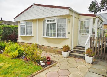 Thumbnail 3 bed property for sale in Wyre Vale Park, Garstang