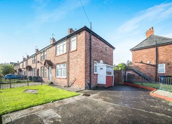 Thumbnail 3 bedroom terraced house for sale in Kingston Avenue, Walker, Newcastle Upon Tyne