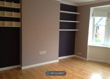 Thumbnail 1 bed flat to rent in Lyndhurst Road, Hove