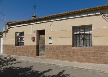 Thumbnail 3 bed town house for sale in Almoradi, Alicante, Spain
