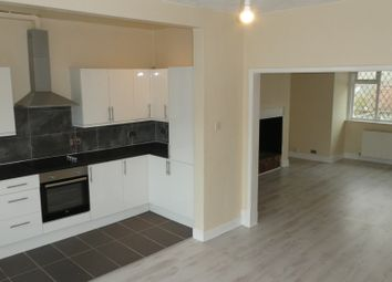 Thumbnail 3 bed terraced house to rent in St. Davids Road North, Lytham St. Annes
