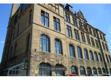 Thumbnail 2 bedroom flat to rent in Byron Halls, Bradford