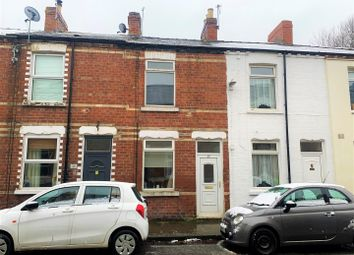 Thumbnail 2 bed town house for sale in Carnot Street, York