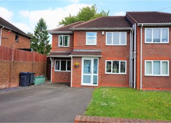 Thumbnail 3 bed semi-detached house for sale in Shenley Lane, Birmingham