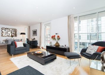 Thumbnail 3 bedroom flat to rent in Park View Residence, Baker Street NW1,