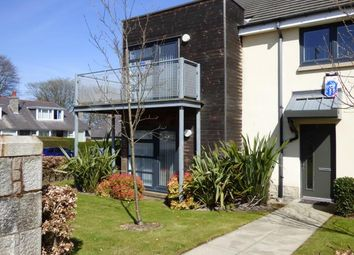 Thumbnail 3 bed flat to rent in Baker Road, Aberdeen