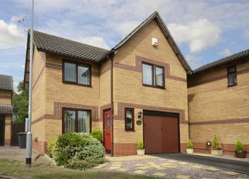Thumbnail 3 bed detached house for sale in Matson Court, Raunds, Northamptonshire