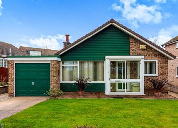Thumbnail 3 bed bungalow for sale in Whiston Grange, Rotherham