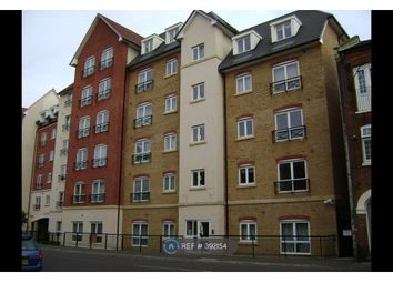 Thumbnail 1 bed flat to rent in Omega House, Northampton