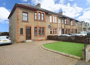 Thumbnail 2 bed terraced house for sale in Sandy Road, Renfrew