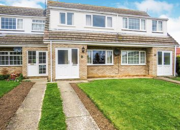Thumbnail 3 bedroom terraced house for sale in Ash Court, Donington, Spalding
