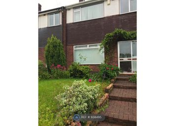 Thumbnail 3 bed terraced house to rent in Shelfield Close, Coventry
