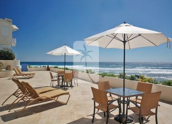 Thumbnail 2 bed villa for sale in South Ocean Villas, Beachfront, Christ Church