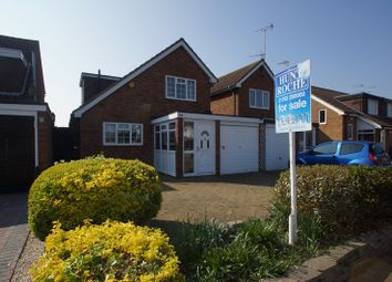 Thumbnail 2 bedroom link-detached house for sale in Admirals Walk, Southend-On-Sea