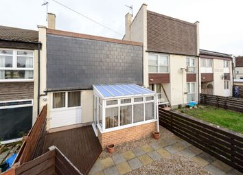 Thumbnail 1 bed terraced bungalow for sale in 31 Northfield Gardens, Prestonpans