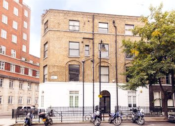 Thumbnail 1 bedroom flat to rent in Doughty Street, Bloomsbury, London