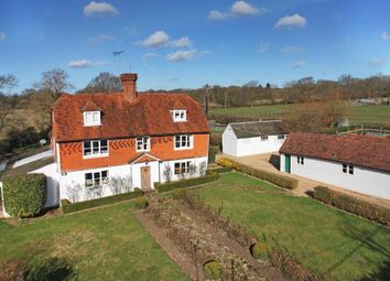 Thumbnail 5 bed detached house for sale in Romden Road, Smarden, Kent