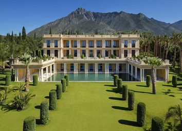 Thumbnail 12 bed villa for sale in Rocio De Nag, Marbella Golden Mile, Marbella
