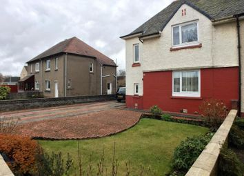 Thumbnail 3 bed semi-detached house for sale in Newlands Road, Brightons, Falkirk