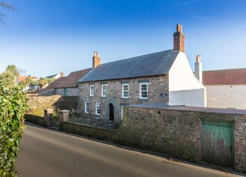 Thumbnail 5 bed farmhouse for sale in Route De St Andrew, St. Andrew, Guernsey